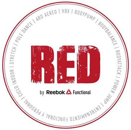 Entrena en RED